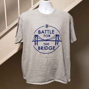 Brooklyn Cyclones 'Battle For The Bridge' XL Shirt